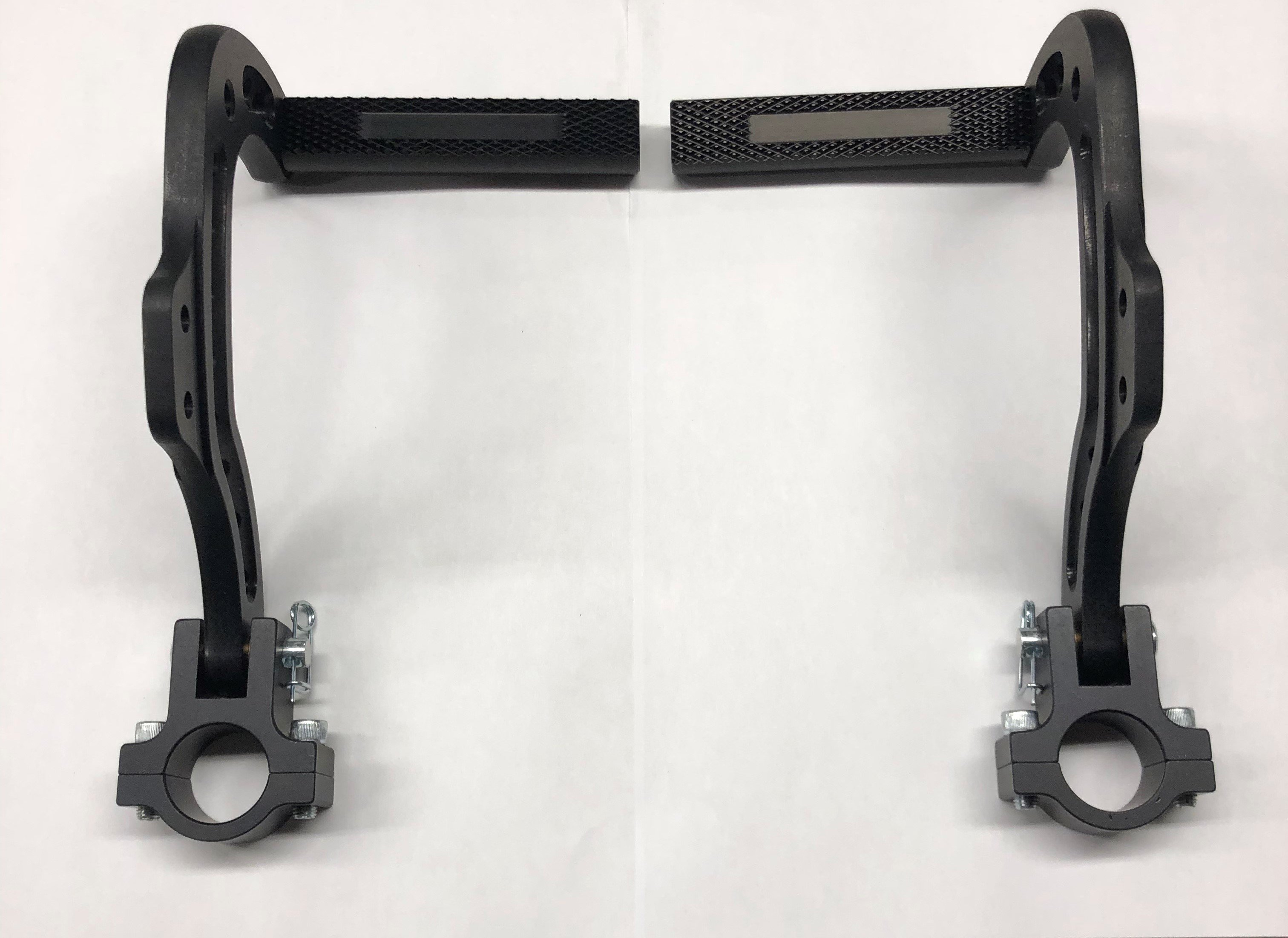 Billet Aluminum Pedal Kit