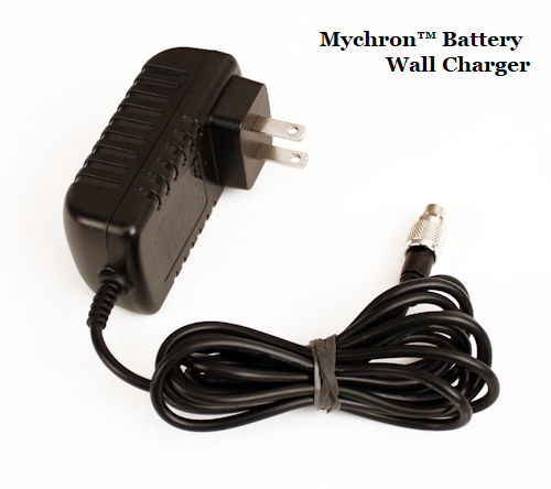 Mychron Battery Wall Charger