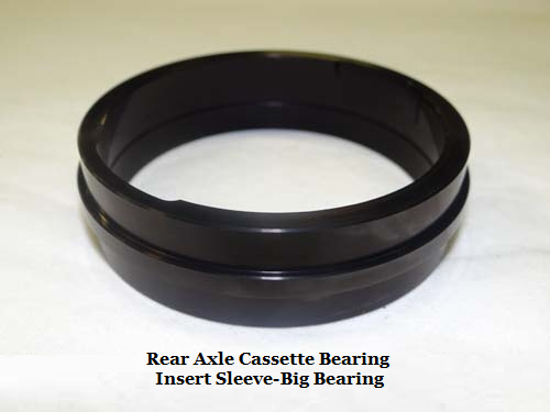 Insert Sleeve for Big Bearing