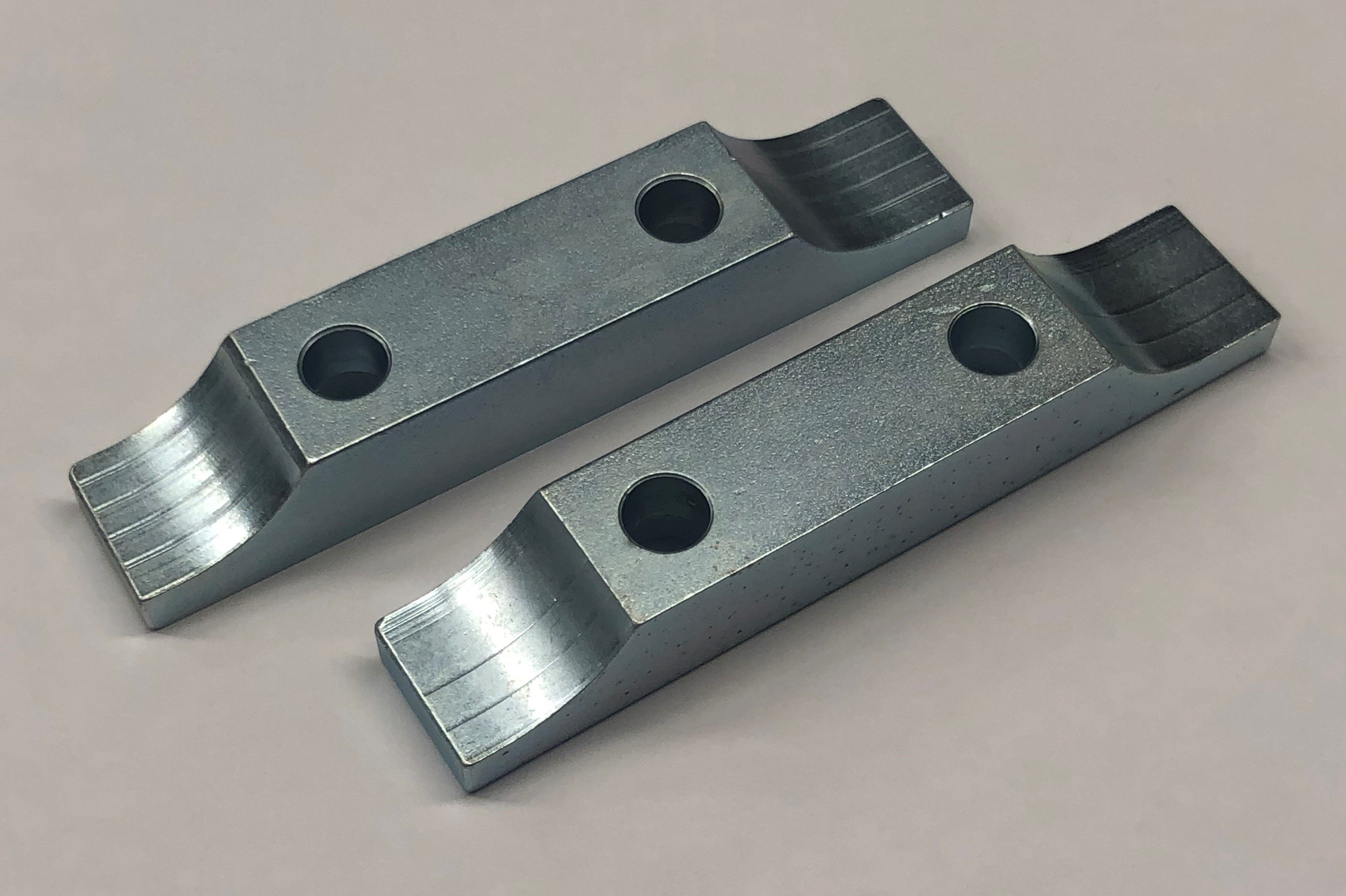 International Steel Clamps