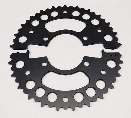 Mini Precision Sprocket Gear